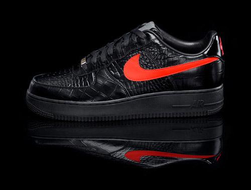 Nike iD Bespoke at Nike Sportswear 21 Mercer