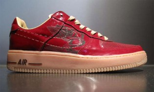 Kevin Hunter x Nike Innovation Kitchen Air Force 1