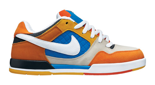Nike SB 2008 November Official Releases