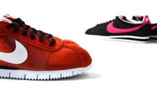 Nike Sportswear 2009 Spring Cortez Flywire Motion