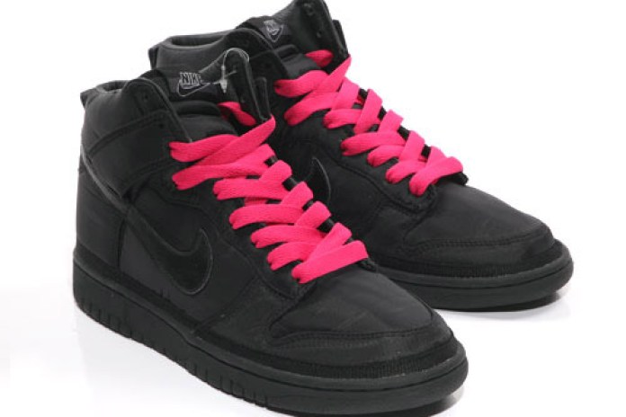 Nike Sportswear Dunk High Vandal Premium
