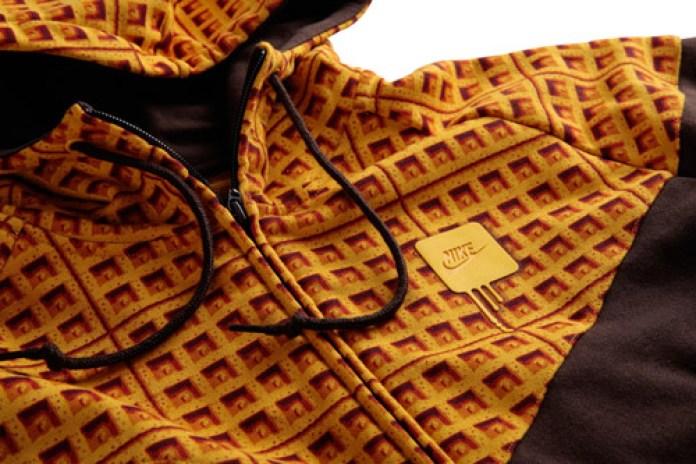 "Nike Sportswear ""Original Waffles"" Windrunner Set"