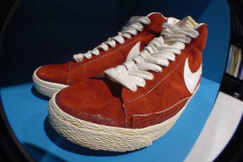 Nike Vintage Blazer Preview