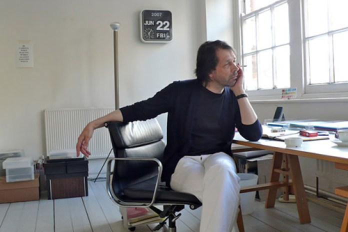 Arkitip No. 0049 featuring Peter Saville