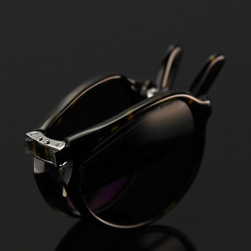 Ralph Lauren Purple Label Foldable Sunglasses