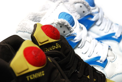 Reebok 2008 Fall/Winter X'mas Pack
