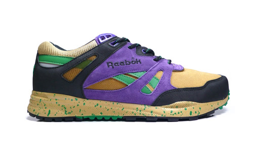 Reebok Ventilator All Condition Pack