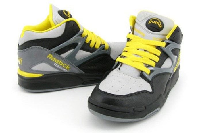 "Reebok ""Chapter Limited"" Pump Omni"