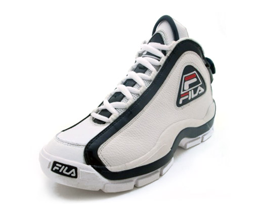 "Reed Space x FILA ""Grant Hill"" 96"