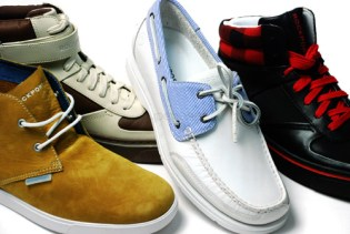 Rockport Established 1971 08-09 Winter/Spring Collection