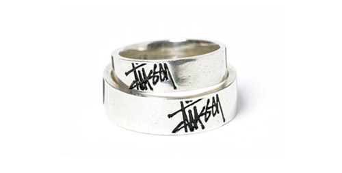 Stussy 2008 Fall/Winter Jewelry Collection