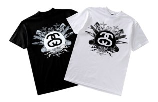 Stussy Vancouver Opening Tee Preview