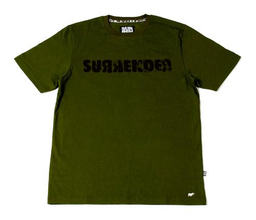 Surrender 2009 Spring Tees