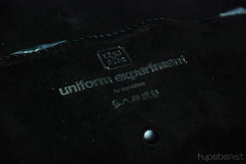uniform experiement x Tai Hachiro (泰八郎) Glasses