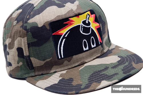 The Hundreds 2008 Holiday Collection Pt. 1