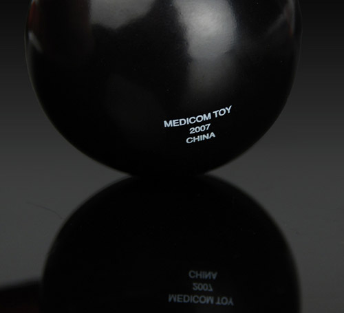 "The Hundreds x Medicom Toys ""Adam Bomb"""