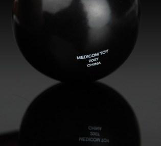 """The Hundreds x Medicom Toys """"Adam Bomb"""""""