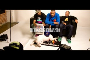 The Hundreds 2008 Holiday Collection