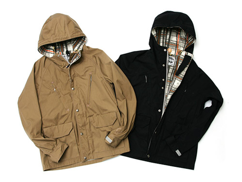 The North Face Purple Label - ROL Mountain Parka