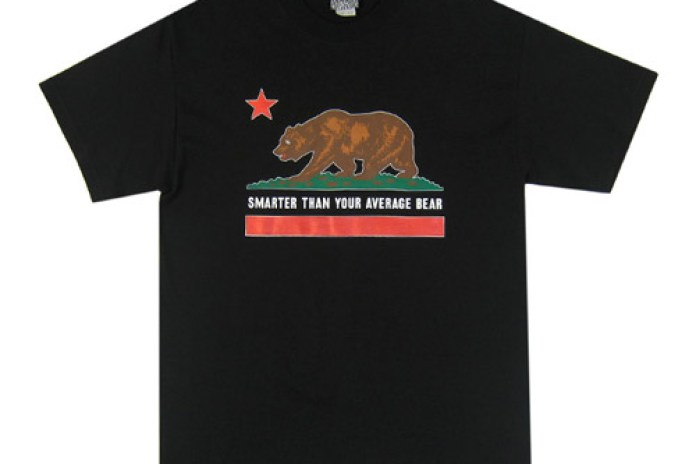 TRUE California New Era & Tee Collection