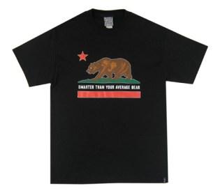TRUE California New Era & Tee Collection