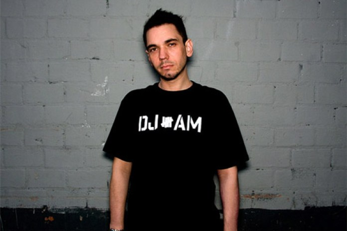 Undefeated Black Friday Block Party / DJ AM x UNDFTD Tee