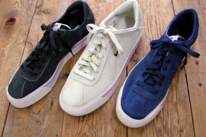 Under Cover x fragment design x Nike