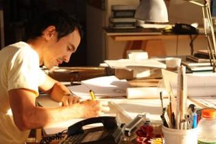 UNDFTD x Geoff McFetridge x The Paper 24 Hour Department Store