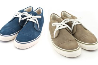 United Arrows Beauty & Youth Suede Chukka