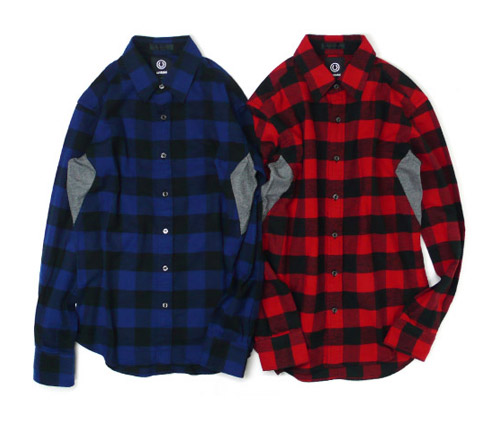 Untold Flannel Button Shirts