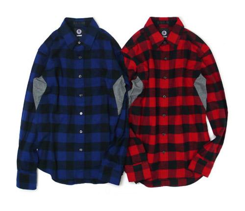 Untold Flannel Button Shirts