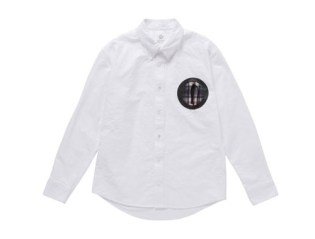 Visvim Juneau Weld Button-Up Shirts
