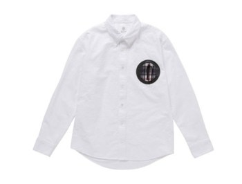 Visvim Juneau Weld Button-Up Shirts