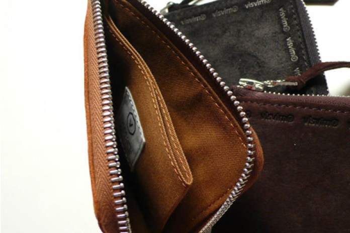 Visvim Oiled Wallet-2