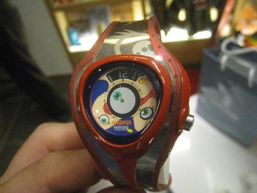 XLarge x Takashi Murakami Watch