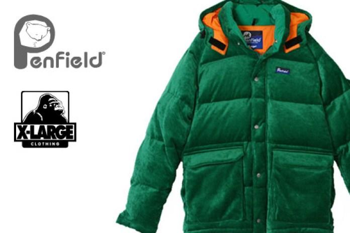 XLarge x Penfield Summit Jacket