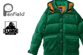 XLarge x Penfield Summit Jacket