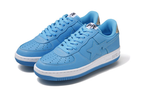 A Bathing Ape 2008 Winter Bapesta