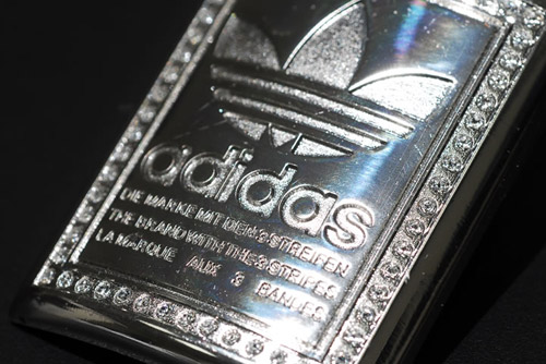 "adidas Originals 2009 Spring/Summer ""Diamond"" Pack"
