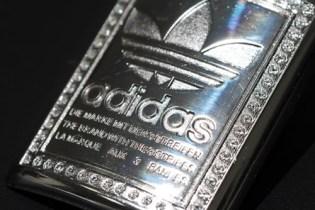 "adidas Originals 2009 Spring/Summer ""Diamond"" Pack"