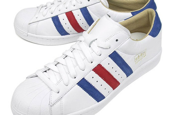 adidas Originals 2009 Spring/Summer Collection