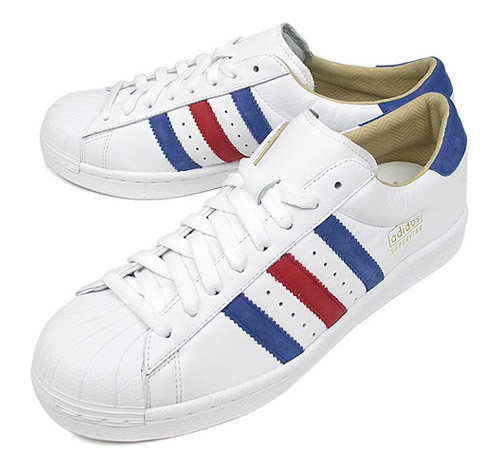adidas Originals 2009 Spring/Summer Collection