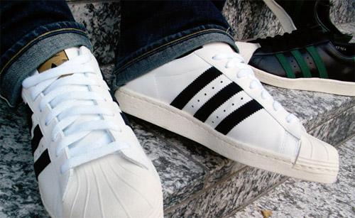 adidas Originals Superstar 80s