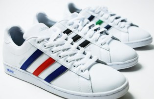 adidas Style Essentials 2009 Spring/Summer Derby