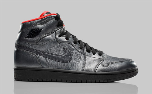 Air Jordan 1 Retro High - 2009 Releases