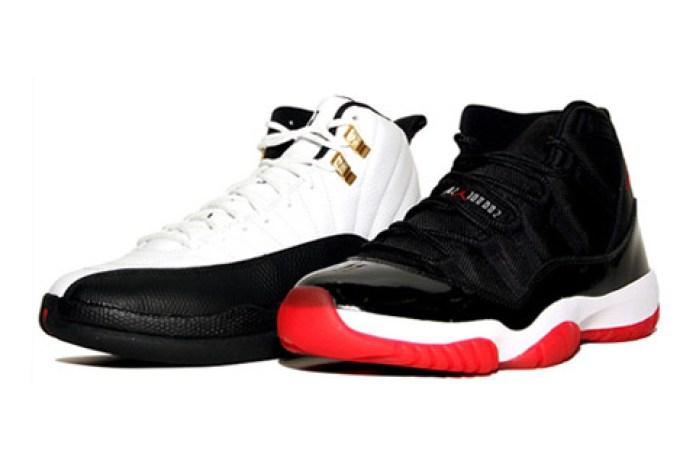 Air Jordan Countdown Pack XI | XII