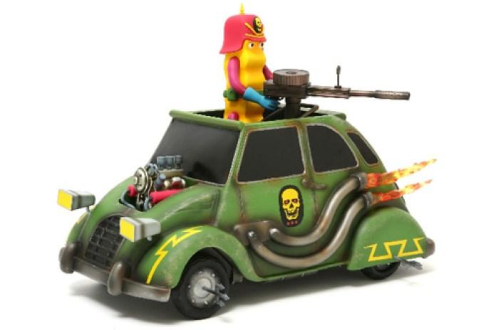 Alakazam! SU2CV by Amos Toys