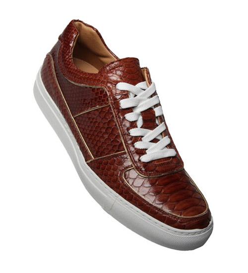 Alejandro Ingelmo 2009 Spring/Summer Footwear
