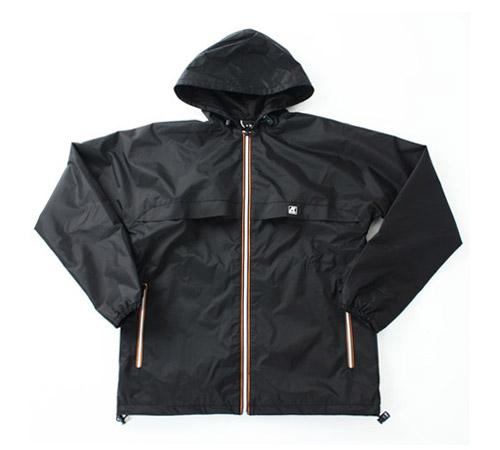 APC x K-Way Windbreaker Jacket