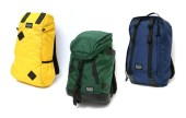 Arai Tent x hobo Backpacks